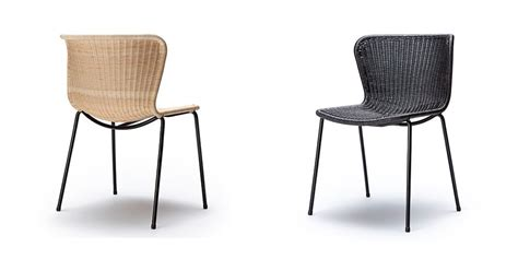 getting some rattan dining chairs goodworksfurniture