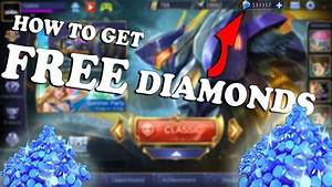Mobile Legends This Is A Legit Way To Get Diamonds For