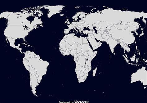 Carte Du Monde Gratuite Vectorielle by T 233 L 233 Chargement Du Vecteur Gratuit Carte Du Monde