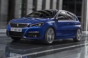 308 Peugeot : refreshed peugeot 308 hatch ready to pounce by car magazine ~ Gottalentnigeria.com Avis de Voitures