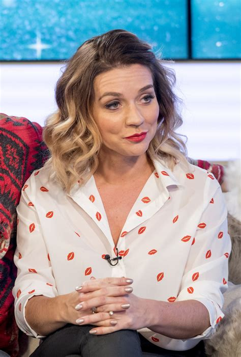 candice brown   morning show  london