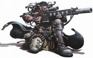 Player Class - Assassin | Dark Heresy of the Secundus ...