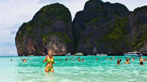 Top Thailand Famous Places For Tourism Youtube