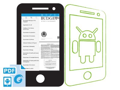 pdf reader for android foxit mobile pdf reader foxit software