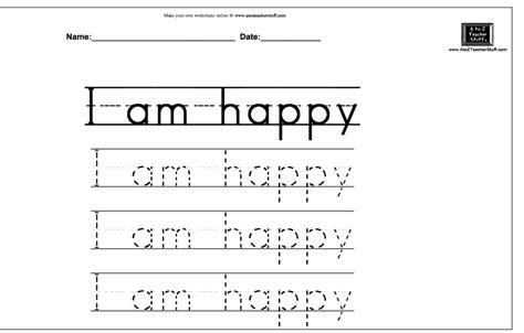 images  handwriting worksheets  year