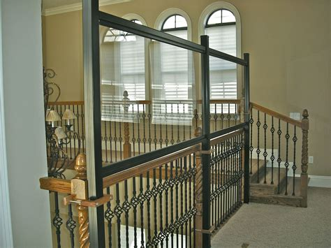 banister safety gate robert dane in 2019 baby proofing service home safety