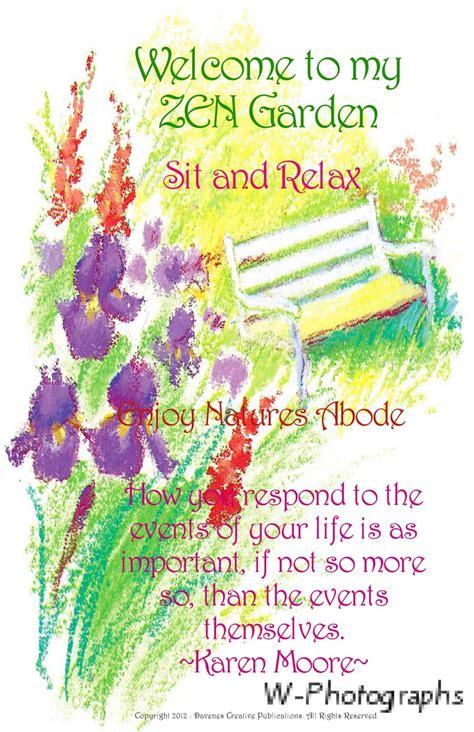 beautiful garden quotes quotesgram