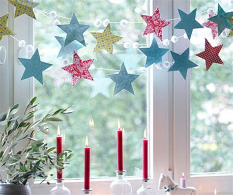 Weihnachtsdeko Fenster Einfach by Fensterdeko Zu Weihnachten 67 Bilder Archzine Net