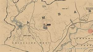 Red Dead Redemption 2 High Stakes Treasure Map Guide