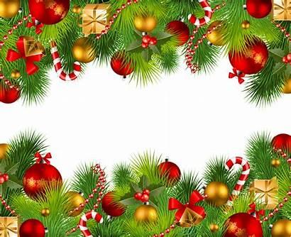 Christmas Frame Candy Gift Balls Transparent Background
