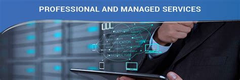 For It Professional by Managed Services Evideo