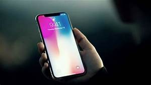 Leaked iPhone X video shows a cool new gesture in action ...