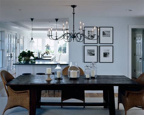 good  plug  chandelier vogue boston rustic dining