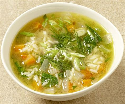 chicken and dill soup chicken and rice soup with spinach lemon and dill recipe spinach dill recipes and soups