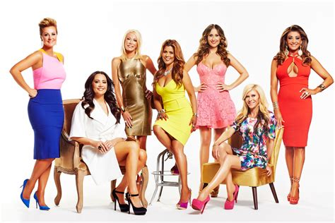 the real housewives of melbourne returns march 5 the daily dish
