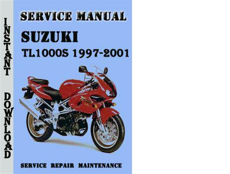 small engine repair manuals free download 1994 suzuki swift head up display suzuki tl1000s 1997 2001 service repair manual pdf download downl