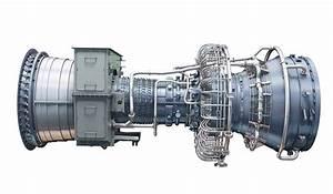 Ge To Upgrade Gas Turbines At Songas U2019 Ubungo Power Plant