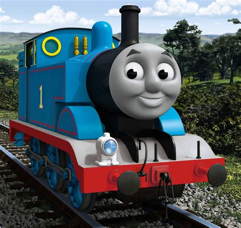 Thomas The Tank Engine (ttte)  Scratchpad Fandom