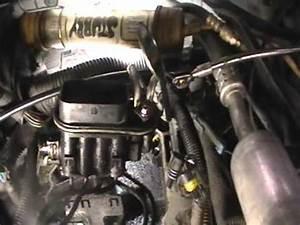 Chevy Vortec P0172  P0175