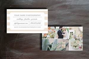 sample business cards free premium templates With wedding photography business cards