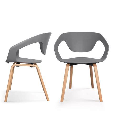 chaise de designer chaise design scandinave tendance nordique drawer