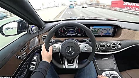 Find information on performance, specs, engine, safety and more. Download 2020 Mercedes S63 AMG 4Matic+ - Revs + Walkaround