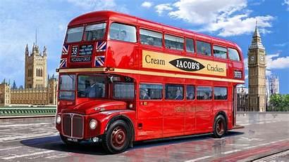Bus London Londres Allwallpaper 1920