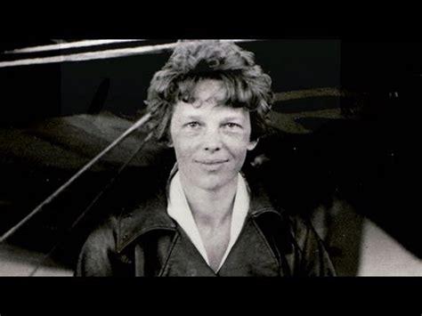 Amelia Earhart Found