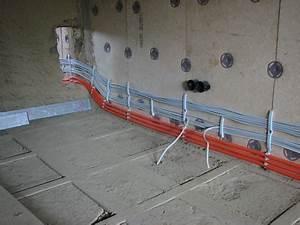Kabel An Wand Befestigen : thermostaten tag ~ Watch28wear.com Haus und Dekorationen