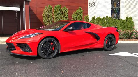 chevy corvette  super fast luxury car smooth
