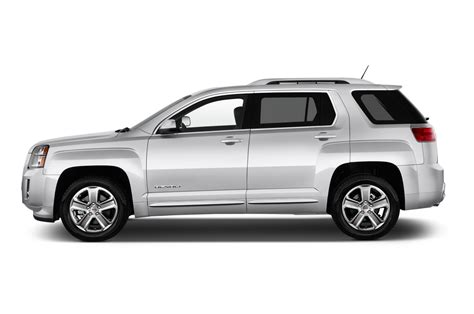 chevy terrain 2015 gmc terrain reviews and rating motor trend