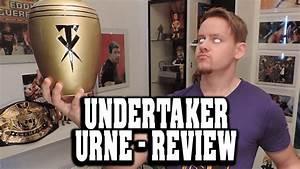 Wwe News Deutsch : wwe undertaker urne replica review wweshop deutsch youtube ~ Buech-reservation.com Haus und Dekorationen