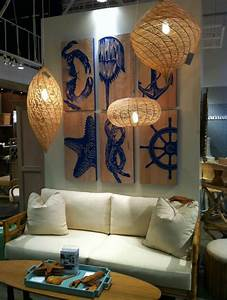 Pin, For, Later, Coastal, Decor, For, The, Wall, Everything, Coastal, Coastal, Decorating, Trend