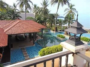 Kleiner Pool Für Terrasse : blick von terrasse kleiner pool hotel mukdara beach villa spa resort bang niang beach ~ Orissabook.com Haus und Dekorationen