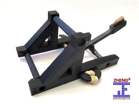 Popsicle Stick Catapult Designs