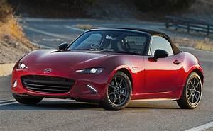 New 2015    2016 Mazda Mx