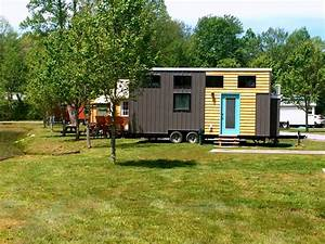 Tiny House For Sale 24 Tiny House Two Lofts Rooftop