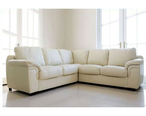 Cheap Corner Sofa Deals by Sofa Outstanding Cream Leather Sofa 2017 Design Leather