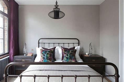 industrial small bedroom ideas industrial loft apartment by olivier burns Industrial Small Bedroom Ideas