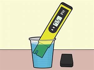 3 Ways to Adjust Water pH - wikiHow  Ph