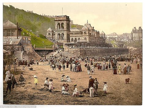 Victorian Summer Holidays: Sun, Sea and Segregated Beaches ...
