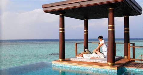 spas  ocean views vacationidea