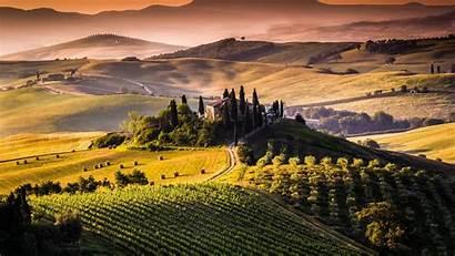 Scenery Italian Natural Beauty