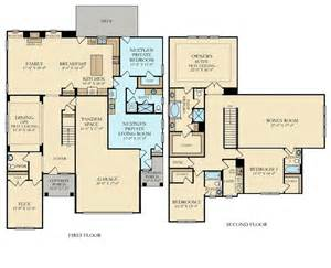 The Multigenerational House Plans by 1709 Best Floor Plans Images On