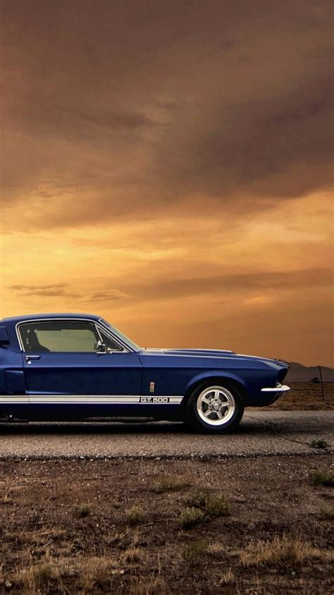 american muscle car ford mustang gt500 shelby cars