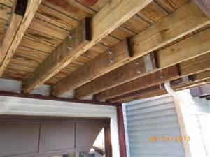 code for nailing floor joists pictures to pin on