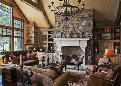 Country French Living Rooms Houzz by Renaissance Stone Fireplace Mantel From Francois Amp Co