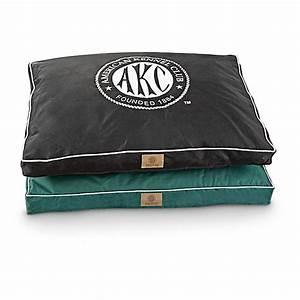 american kennel club 27x36 dog bed a=