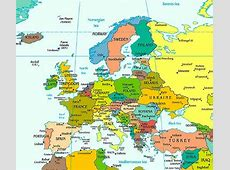 Interesting Facts About Europe Part 1
