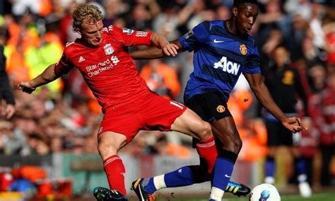 FA Cup fourth round draw: Man United to face Liverpool ...